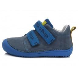 Mėlyni Barefeet batai 31-36...