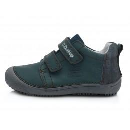 Mėlyni Barefeet batai 25-30...