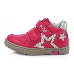 Rožiniai batai 24-29 d....
