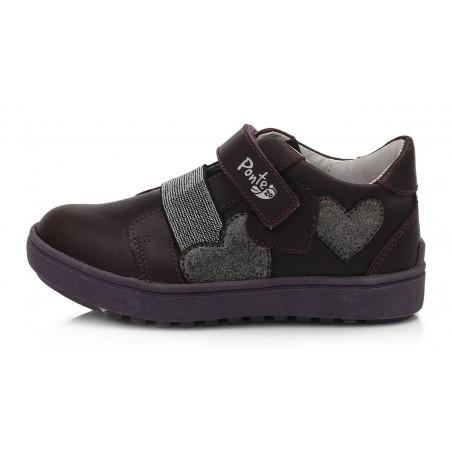 Tamsiai mėlyni batai 28-33 d. DA061850A