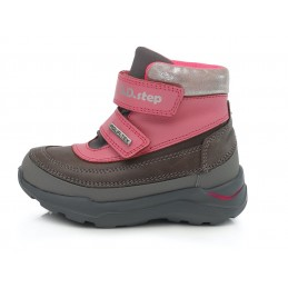 Pilki batai 30-35 d. F61701CL