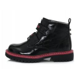 Juodi batai su plonu...