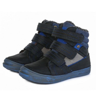 Žieminiai batai berniukams