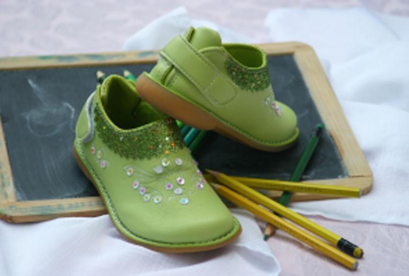 Batai vaikams arba, ką reikia žinoti, renkantis vaikišką avalynę